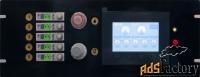 Цифровой блок мониторинга МЦ-5 «РЕСУРС»