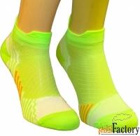 Носки спортивные укороченные