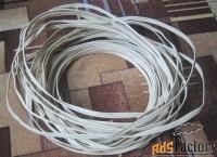 трехжильный электрический провод