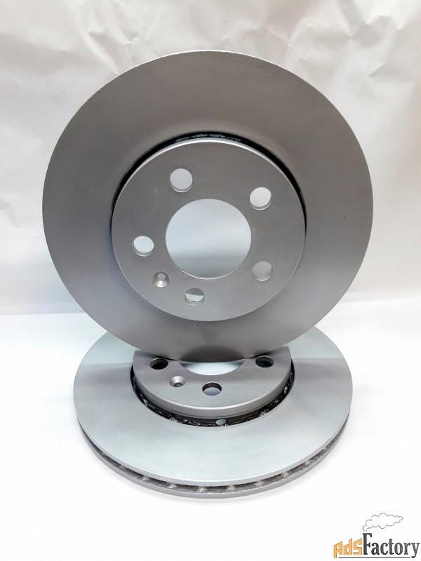 переднии тормозные диски для audi, seat, škoda, volkswagen