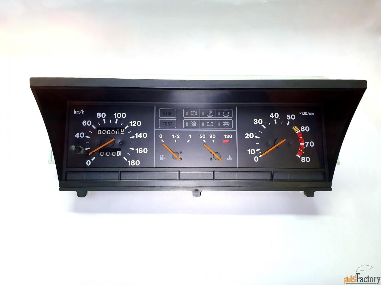 Комбинация приборов ВАЗ 2109,21099
