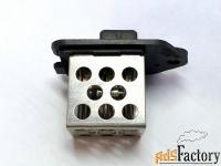 Резистор вентилятора охлаждения Citroen/Peugeot