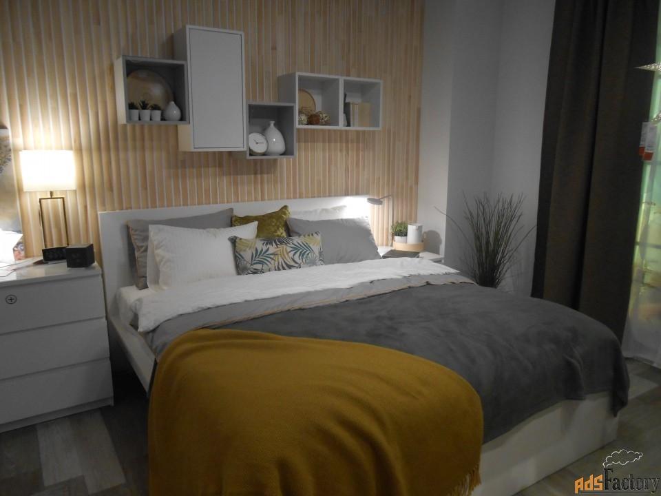 1 - комн.  квартира, 33 м², 4/5 эт.