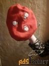 Берет-шапка