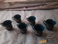 Чайные чашки