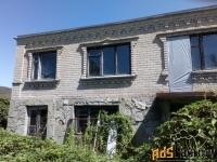 дом 194 м² на участке 12 сот.
