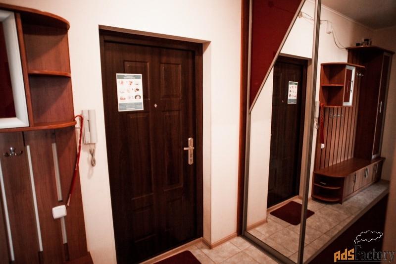 1 - комн.  квартира, 45 м², 3/15 эт.