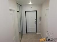 1 - комн.  квартира, 45 м², 9/16 эт.