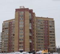 1 - комн.  квартира, 36 м², 5/12 эт.
