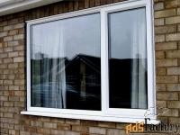 готовые  окна