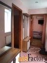 2 - комн.  квартира, 35 м², 1/1 эт.