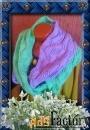 продам шарф-петля