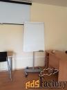тренинг-зал (аудитория) вместимостью до 35 человек для учебных занятий