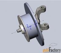 3d модель, чертежи конструкций, деталей машин