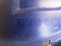 Строительная каска UVEX