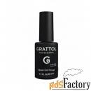 гель-лак «grattol». германия. оптовые поставки.
