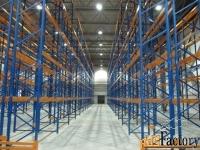 монтаж и демонтаж любых складских стеллажей