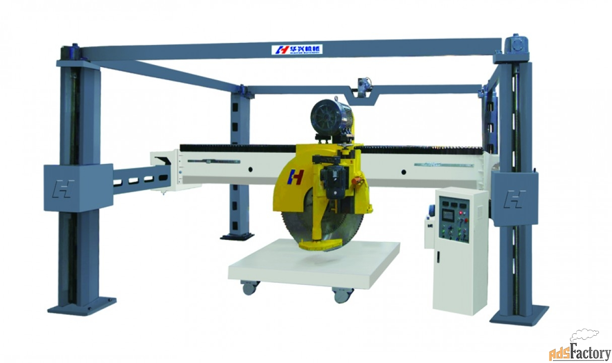 камнерезное оборудование и инструмент (станки qjs180y, hqc40c и др.)