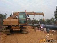 сварочный агрегат тракторный tryberg twm-180 lgp (болотоходный)