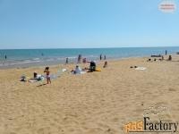 отдых на азовском море в кучугурах