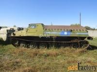 транспортёр-тягач гтт в ростовской области