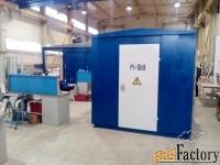 поставки высоковольтного оборудования 6 кв – 220 кв предприятиям промы