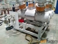 выключатель элегазовый 35кв - 220кв