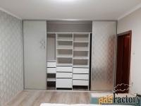 производим кухни,шкафы-купе и гардеробные
