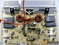 ремонт электрических варочных панелей.