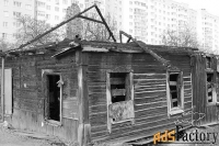 демонтаж домов построек в приозерском районе
