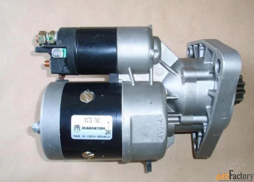 стартер газ-3309, газ-33081(садко), зил-5301(бычок)
