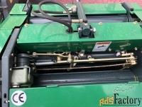 Рулонный мини пресс-подборщик ПР-60 (БобройскАгромаш)