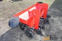 Картофелесажалка для мини-трактора