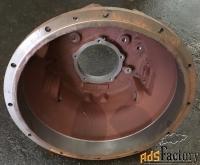 Корпус т-150 к муфты сцепления под двигатель ямз