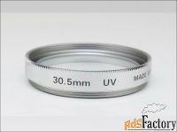 ультрафиолетовый фильтр panasonic uv 30.5mm