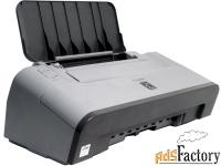 принтер фото canon pixma ip1700 струйный