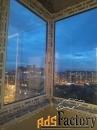 остекление лоджий- окна пвх