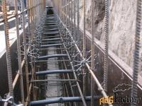 фиксаторы и расходные материалы для монолитного строительства сергиев