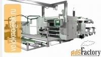 Широко используется в Текстильная и швейная промышленность