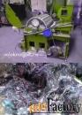 Утилизация текстильных и швейных отходов