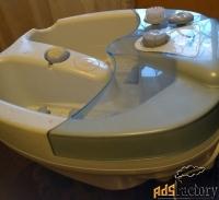 продаю гидромассаждную ванночку