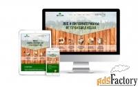 разработка, создание и продвижение сайтов.