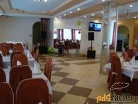 кафе,бары,рестораны, 220 м²