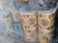 Закупаем пленку упаковочную в роликах.