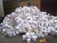Закупаем канистры пластиковые б/у в любом состоянии.