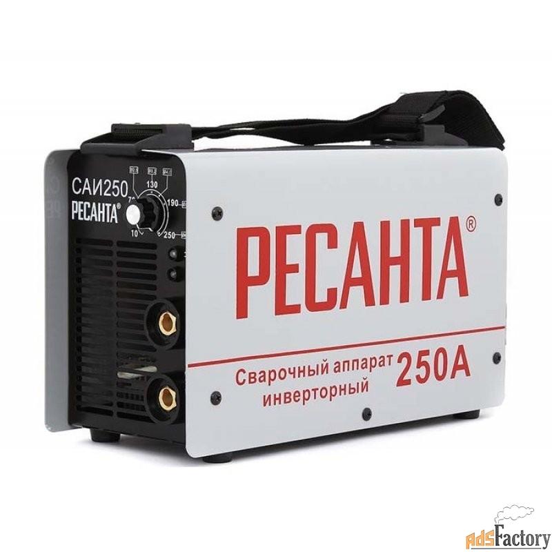 сварочный инвертор tss pro mma-200