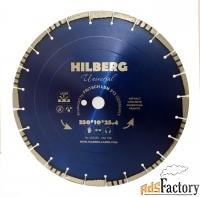 алмазный диск тсс-350 универсальный (стандарт) бетон, поребрики и др.