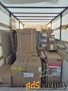 доставка и подъем  мебели