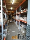 : монтаж -демонтаж стеллажного оборудования