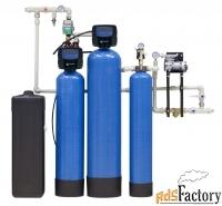 фильтры для очистки воды из скважин и колодцев
